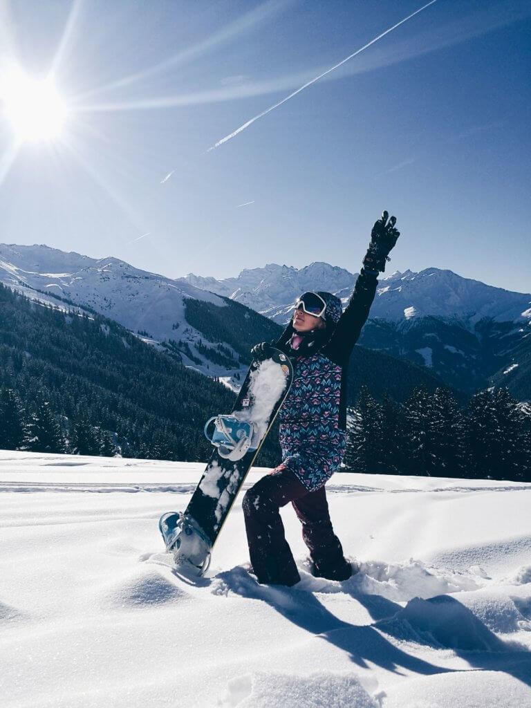 bluza snowboardowa zooki wear