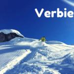 Verbier czyli raj dla kochających freeride