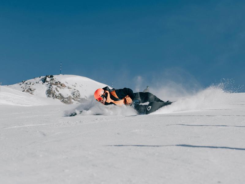 snowboardzista