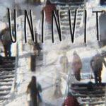 The Uninvited – film Jesse Kimury