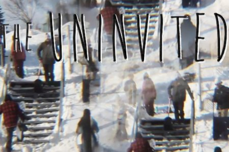 The Uninvited – film Jesse Kimury