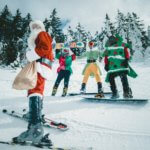Pomysły na prezent dla snowboarderki